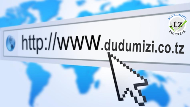 Website Hosting and Domain Registration in Tanzania