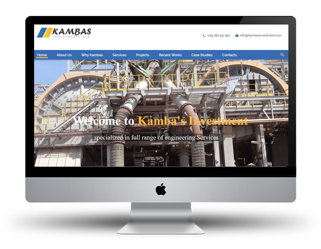 Kamba's Investiment
